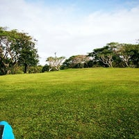 Photo taken at Iloilo Golf and Country Club by Xty P. on 3/3/2012