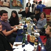 Photo taken at Greek on Cary by Greek on Cary on 8/1/2016