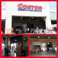 Photo taken at Costco Wholesale by Michael L. on 3/17/2013