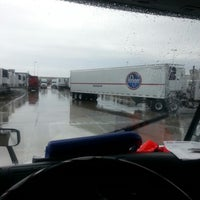 Photo taken at Penske Logistics by Mike G. on 11/3/2012