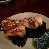 Photo taken at Sushi Sasabune by James L. on 1/29/2013
