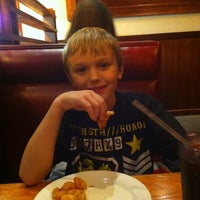 Photo taken at S&S Super Buffet by Brandy M. on 1/11/2013