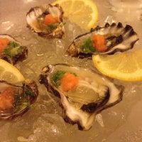 Photo taken at Sushi Banzai by Tiffany W. on 5/13/2013