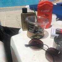 Foto tirada no(a) Rimal Hotel & Resort por 7amood a. em 8/3/2018