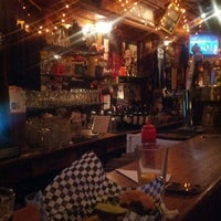 Photo taken at The Dog & Duck Pub by Rebecca S. on 10/26/2012