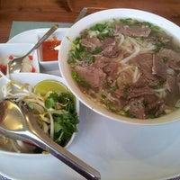 Das Foto wurde bei Hai Nam Pho Bistro von Kata P. am 4/8/2013 aufgenommen