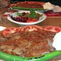 1/1/2013 tarihinde Cihat D.ziyaretçi tarafından Bursa Kebap Evi'de çekilen fotoğraf