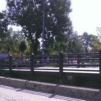 Photo taken at Armutlu by Cihat D. on 9/25/2012