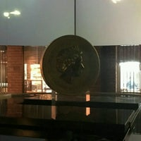 Photo taken at The Perth Mint by Syamimi M. on 2/10/2017