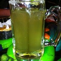 Photo taken at Vallarta's Mexican Restaurant by Devon P. on 12/18/2013