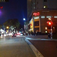 Photo taken at The Cheesecake Factory by Nani Z. on 11/18/2012