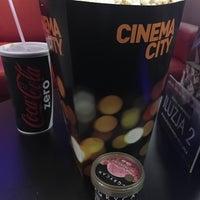 Foto tomada en Cinema City por Kasia B. el 7/6/2016