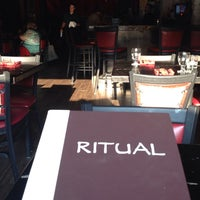 Photo taken at Ritual by Howard R. on 7/25/2014