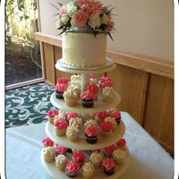 Photo taken at Hazelmere Golf Course by Frosting Cupcakery & Bake Shop on 7/19/2013