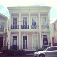 Photo taken at Lower Garden District by Talisa C. on 5/16/2013