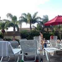 Photo taken at The Country Club by Talisa C. on 7/19/2013