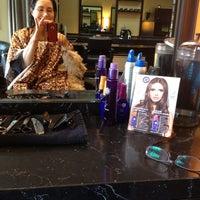 Photo taken at Novita Salon LLC - Spa in Cambridge MA by Susan G. on 3/6/2013