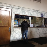 Photo taken at US Post Office by Susan G. on 12/20/2012