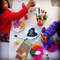 Photo taken at Children's Creativity Museum by Mye on 4/21/2013