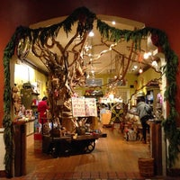 Photo taken at Paxton Gate's Curiosities for Kids by Mye on 12/27/2013