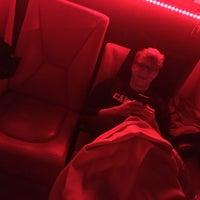 Photo taken at Cinema4You by Chloe L. on 2/10/2017