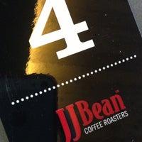 Photo taken at JJ Bean by Michael S T. on 12/13/2012