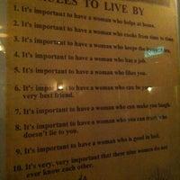 Photo taken at Mulligan's Irish Pub by Kai N. on 12/6/2012