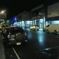 Photo taken at Avenida Bolívar by Juan David O. on 12/1/2012