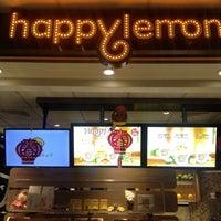 Photo taken at 阿寶lemon飲料店 by Khaye G. on 2/1/2014
