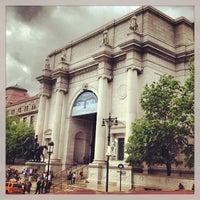Foto tirada no(a) Museu Americano de História Natural por Samantha J. em 5/23/2013