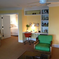 Photo taken at Oceana Beach Club Hotel by William F. on 1/14/2013