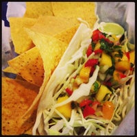 Photo taken at Surf Taco by Mandy S. on 5/3/2013