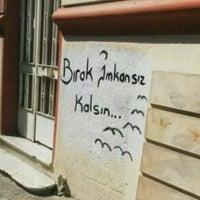 Photo taken at Ayakkabı Dünyası by Seher O. on 3/28/2017
