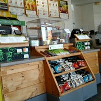 Photo taken at Jamba Juice Park Central by Mike D. on 6/16/2016
