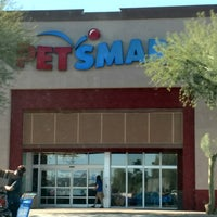 Photo taken at PetSmart by Mike D. on 1/4/2018