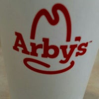 Photo taken at Arby's by Mike D. on 12/6/2015