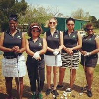 Photo taken at First Tee Golf by Stacey F. on 3/30/2014