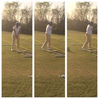 Photo taken at First Tee Golf by Stacey F. on 3/21/2014