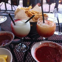 Photo taken at Cyclone Anaya's Mexican Kitchen by Stacey F. on 5/4/2013