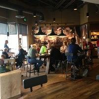 Photo taken at Starbucks by RoseAnne F. on 10/9/2013