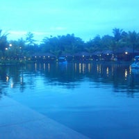 Photo taken at The Westlake Resto by Febrian A. on 2/17/2013