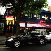 Photo taken at Café Borchers by Philipp .. on 8/18/2015