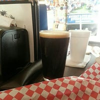 Photo taken at Patches Pub by Mike S. on 8/31/2016