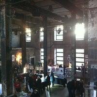 Das Foto wurde bei FESCH'MARKT von Alexander am 11/17/2012 aufgenommen