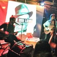 Photo taken at Rhiz by Alexander on 5/17/2014