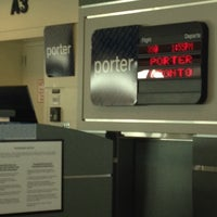 Photo taken at Gate A3 by Jonathan M. on 10/23/2014