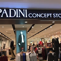 Photo taken at Padini Concept Store by Afiqah A. on 12/22/2016