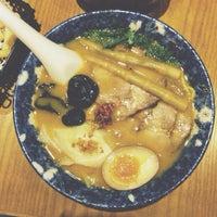 Photo taken at 元町の味 Motomachi Noodles by mybeky on 9/18/2013