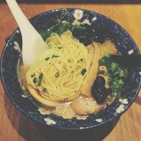 Photo taken at 元町の味 Motomachi Noodles by mybeky on 8/27/2013