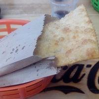 4/10/2014 tarihinde Camila H.ziyaretçi tarafından Mercado Municipal da Penha'de çekilen fotoğraf